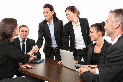 Entreprises : Bien réussir sa communication