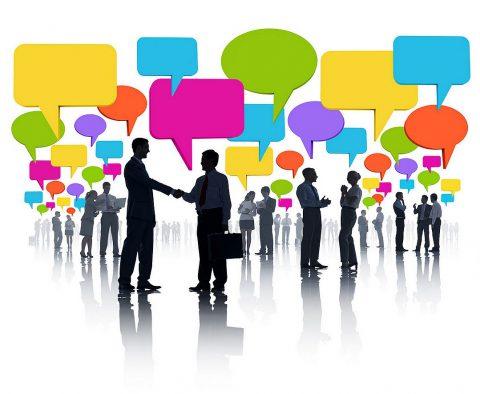 Les moyens de communiquer en entreprise