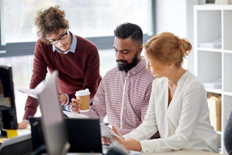 Les meilleurs moyens de communication pour les PME