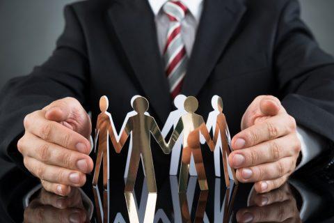 Communication Corporate les valeurs et engagements d'entreprises