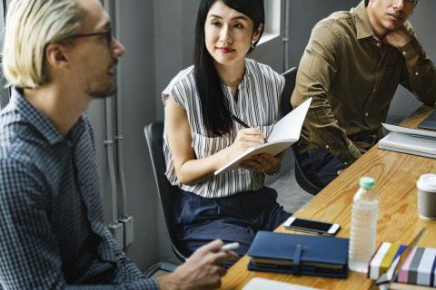La coordination des intervenants internes et externes dans une entreprise