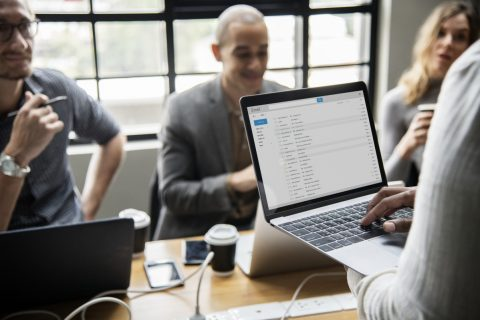 Pourquoi utiliser du digital pour communiquer dans son entreprise
