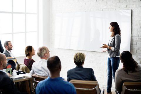 Zoom sur le coaching d'entreprise